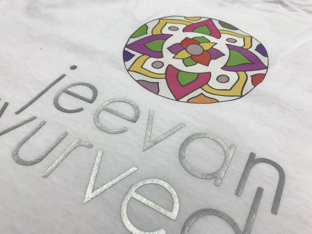 samarretes personalitzades amb vinil