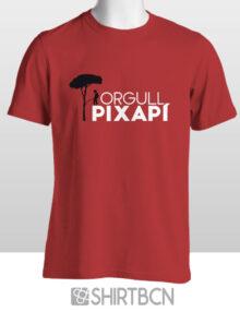 samarreta orgull pixapí